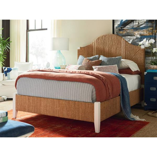 See Details - Seabrook Queen Bed