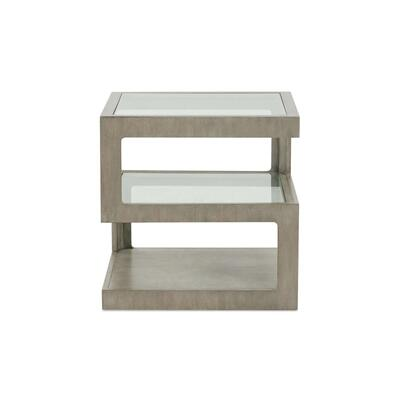 Britta Square End Table