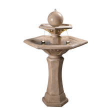 Riviera - Outdoor Floor Fountain