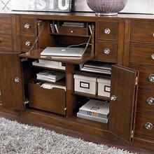 Small Spaces Desk Secretary