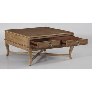 Miramar Square Coffee Table