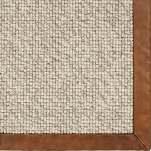 Collanmore Sweet Briar 10'x14' / Leather Border