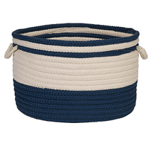 "Bar Harbour Basket BH51 Jasmine 14"" X 10"""