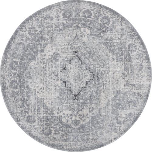 Diamond - DIA1300 Gray Rug