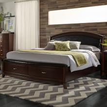 View Product - King Storage Bed