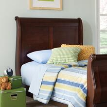 Twin Sleigh Headboard (RTA)