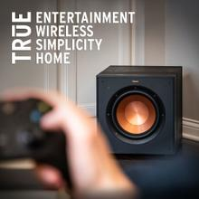 See Details - RW-100SW Subwoofer - Klipsch Reference Wireless