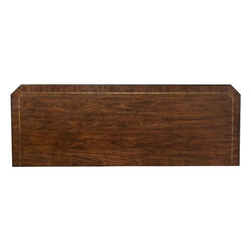 Aspen Furniture - Credenza Desk