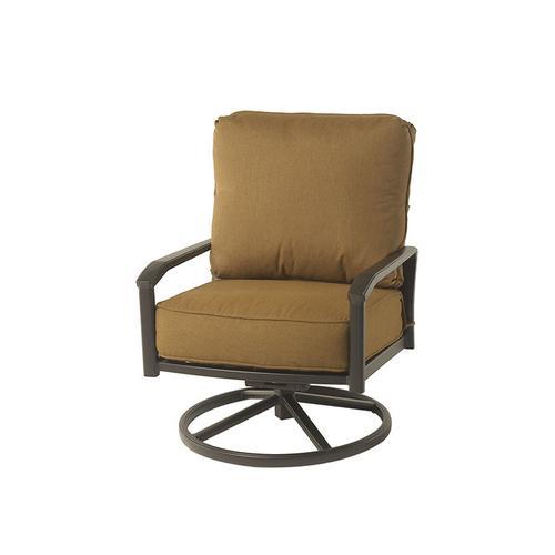 Hanamint - Westfield Swivel Club Chair