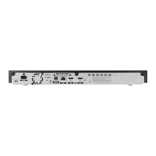 Gallery - UBD-M9700 4K Ultra HD Blu-ray Player