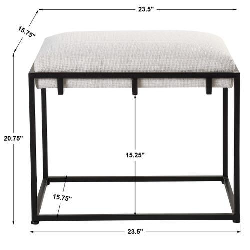 Paradox Small Bench