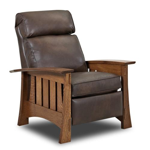 Highlands Ii High Leg Reclining Chair CLP716/HLRC