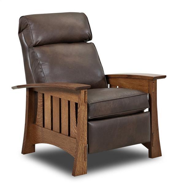 Highlands Ii High Leg Reclining Chair CLP716/HLRC