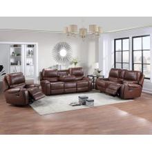 Keily 3 Piece Motion Set (Sofa, Loveseat & Chair)