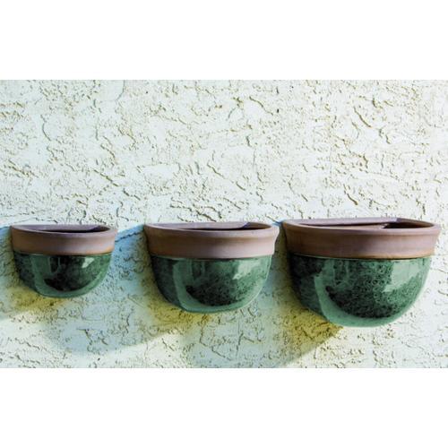 Wall Planter - Set of 3 (Min 4 sets)