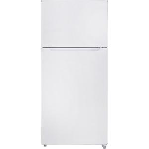 Conservator - Top Mount Refrigerator - Black