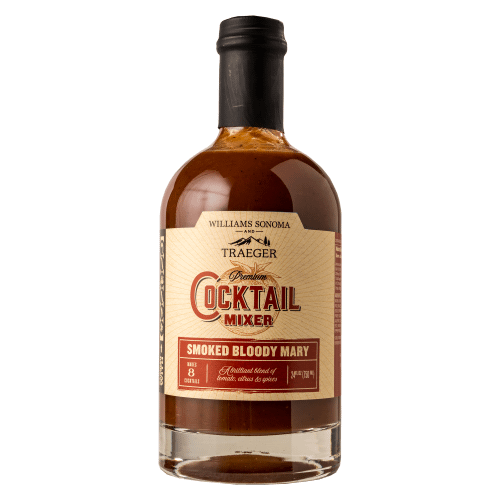 Traeger Grills - Smoked Bloody Mary Cocktail Mix - Traeger x Williams Sonoma