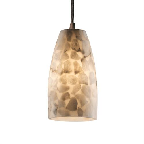 Small 1-Light Pendant