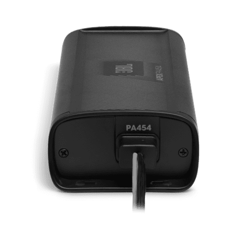 JBL Apex PA454 Weather-resistant 4-channel multi-application Class D amplifier