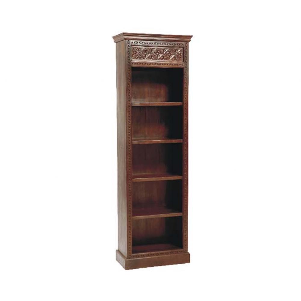 See Details - Flores Bookcase