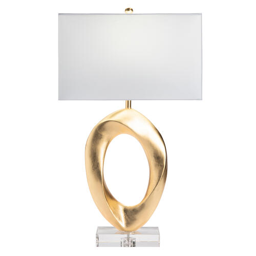 Crestview Collections - Apollo Table Lamp