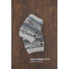 WB Alpine Boot Cuffs (8 pc. ppk.)