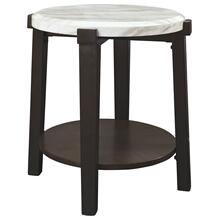 Janilly End Table