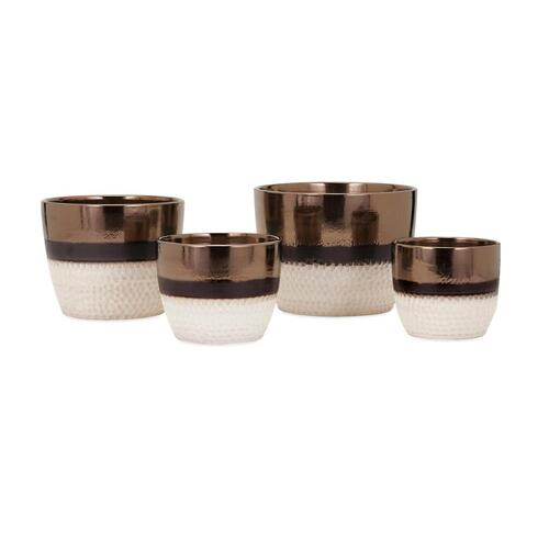 Atley Planters - Set of 4