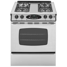 Product Image - Gas Range with Precision Cooking System