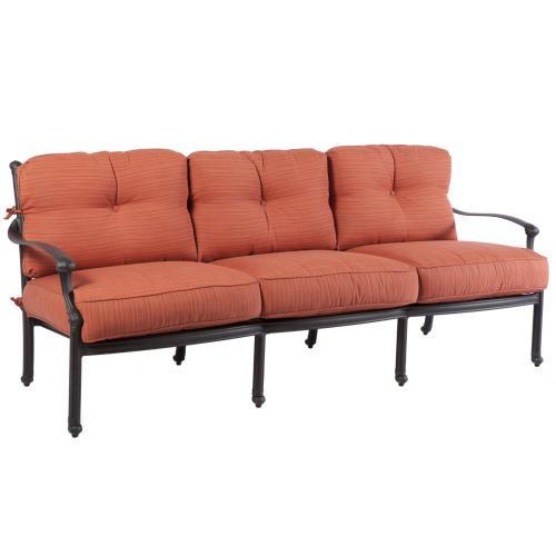 Alfresco Home - Farfalla Deep Seating Sofa