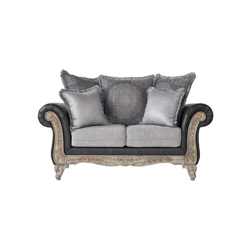 Hughes Furniture - 7925 Loveseat