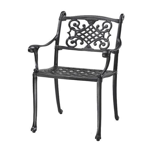 Gensun Casual Living - Michigan Cushion Dining Chair - Welded