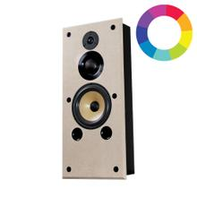 S1.8 Single In-Wall Bookshelf Speaker with Custom Finish