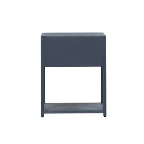1 Shelf Accent Table