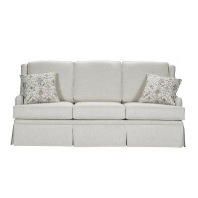 Product Image - Deep Sofa with loose Pillow Backs