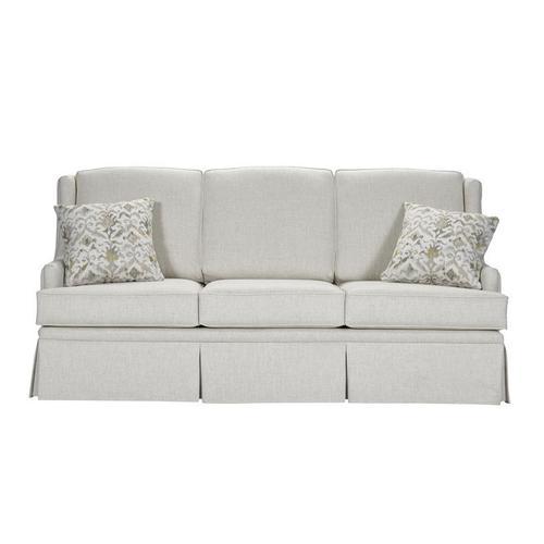 Lancer - Deep Sofa with loose Pillow Backs