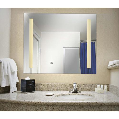 Product Image - Rifletta - 2 Light LED Mirror (Large)