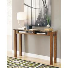 See Details - Console Table