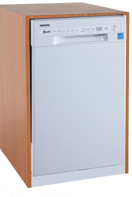 Avanti Dishwashers