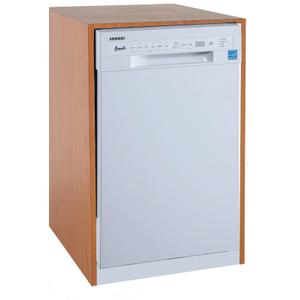 AvantiBuilt-In Dishwasher - White