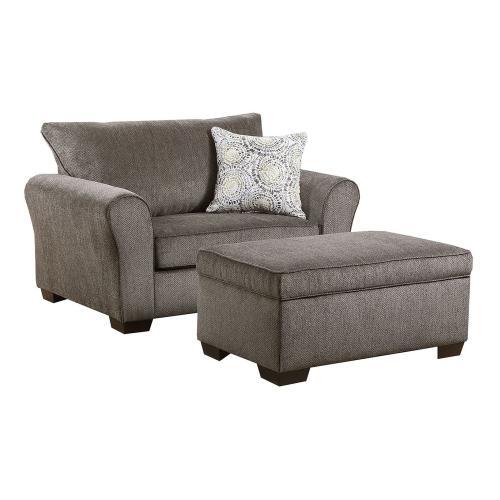 1657 Chair