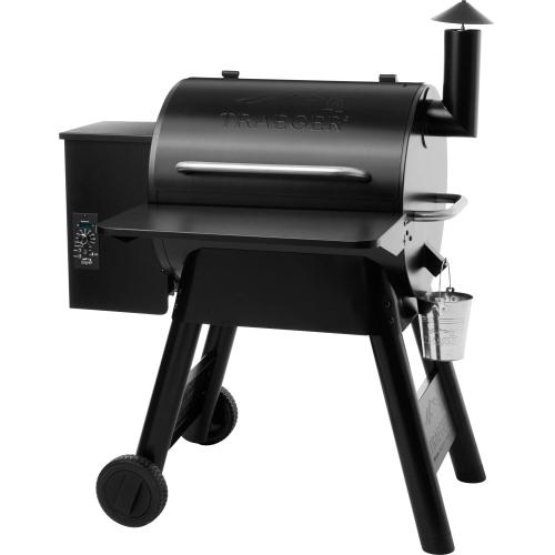 Ridgeland 572 Pellet Grill