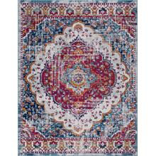 Diamond - DIA1302 Blue Rug
