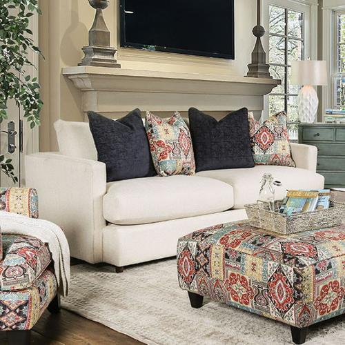 Pomfret Sofa