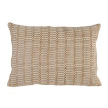 See Details - Haven Gold Ivory Pillow