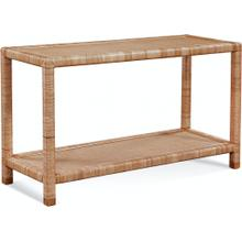 Pine Isle Console Table