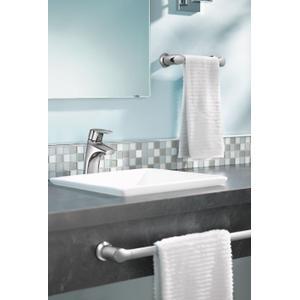 "Method chrome 24"" towel bar"