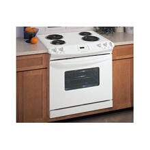 "Frigidaire 30"" Drop-In Electric Range"