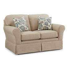 ANNABEL LOVESEAT 0SK Stationary Loveseat