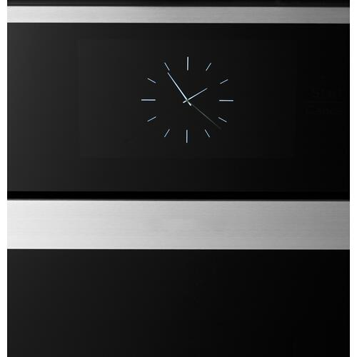 "Monogram 30"" Smart Electric Convection Single Wall Oven Minimalist Collection - Coming Spring 2021"